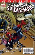 Amazing Spider-Man (1998 2nd Series) Annual 36