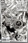 Marvels Eye of the Camera (2008) Black and White 6