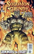 Solomon Grundy (2009 DC) 5