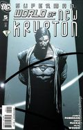Superman World of New Krypton (2009) 5A