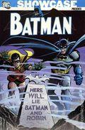 Showcase Presents Batman TPB (2006- DC) 4-1ST