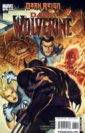 Dark Wolverine (2009) 76A