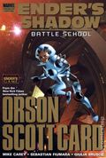 Ender's Shadow Battle School HC (2009) 1-1ST