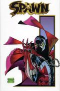Spawn Collection HC (2005-2007) 2-1ST