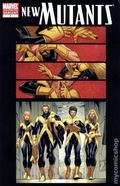 New Mutants (2009 3rd Series) 1E