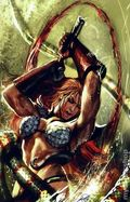 Savage Tales (2007 Dynamite Entertainment) 3C