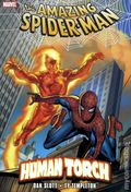 Amazing Spider-Man and the Human Torch HC (2009) 1-1ST