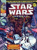Star Wars Weekly (1978 UK) 6