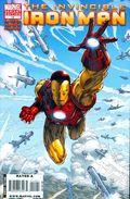 Invincible Iron Man (2008) 14B