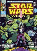 Star Wars Weekly (1978 UK) 20