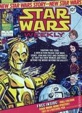 Star Wars Weekly (1978 UK) 13