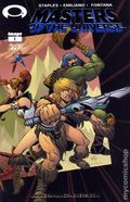Masters of the Universe (2003 2nd Series Image) 1D