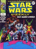 Star Wars Weekly (1978 UK) 16