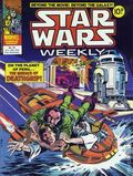 Star Wars Weekly (1978 UK) 25