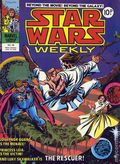 Star Wars Weekly (1978 UK) 28