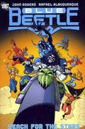 Blue Beetle Reach for the Stars TPB (2008 DC) 1-REP