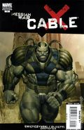 Cable (2008 2nd Series) 15B