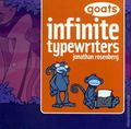 Goats Infinite Typewriters TPB (2009) 1-1ST
