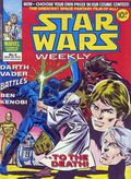 Star Wars Weekly (1978 UK) 8