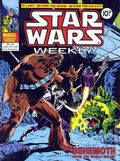 Star Wars Weekly (1978 UK) 19