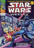 Star Wars Weekly (1978 UK) 11