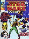 Star Wars Weekly (1978 UK) 18