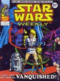 Star Wars Weekly (1978 UK) 24