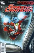 Green Lantern (2005-2011 3rd Series) 42B