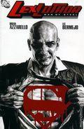 Lex Luthor Man of Steel TPB (2005 DC) 1-REP