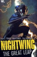 Nightwing The Great Leap TPB (2009 DC) 1-1ST