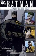 Batman Legends of the Dark Knight Special (2009) 1