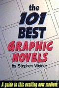 101 Best Graphic Novels SC (2001) 1-1ST