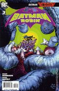 Batman and Robin (2009) 3A