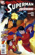 Superman (1987 2nd Series) Annual 14