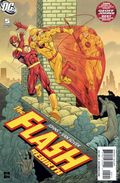 Flash Rebirth (2009 DC) 5A