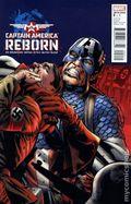 Captain America Reborn (2009 Marvel) 2A
