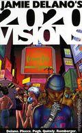 2020 Visions TPB (2005 Cyberosia) 1-1ST