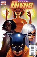 Marvel Divas (2009) 2