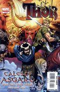 Thor Tales of Asgard (2009) 4