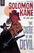 Solomon Kane TPB (2009 Dark Horse) 1-1ST