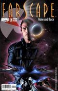 Farscape Gone and Back (2009 Boom Studios) 2A