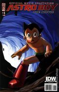 Astro Boy Movie Adaptation (2009 IDW) 1A