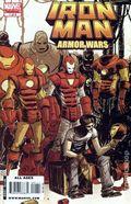 Iron Man Armor Wars (2009) 1