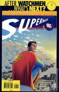 All Star Superman (2009 Special Edition) 1
