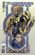 Transformers Tales of the Fallen (2009 IDW) 1A