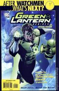 Green Lantern Rebirth Special Edition (2009) 1