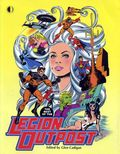 Best of the Legion Outpost TPB (2004 TwoMorrows) 1-1ST