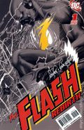 Flash Rebirth (2009 DC) 1D
