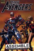Dark Avengers HC (2009-2010 Marvel) 1-1ST
