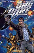 Dan Dare Omnibus TPB (2009 Dynamite) US Edition by Garth Ennis 1-1ST